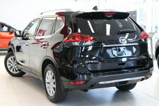 2021 Nissan X-Trail T32 MY20 ST-L (4x2) Diamond Black Continuous Variable Wagon.