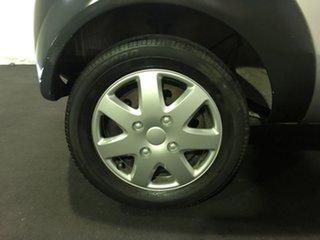 2000 Ford Ka TA MY2000 Silver 5 Speed Manual Hatchback