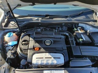 2012 Volkswagen Golf VI MY13 118TSI DSG Tungsten 7 Speed Sports Automatic Dual Clutch Cabriolet