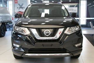 2021 Nissan X-Trail T32 MY20 ST-L (4x2) Diamond Black Continuous Variable Wagon