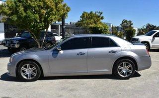 2014 Chrysler 300 MY12 C Luxury Silver 8 Speed Automatic Sedan