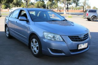 2008 Toyota Aurion GSV40R AT-X Grey 6 Speed Auto Sequential Sedan.