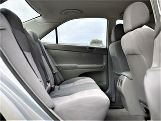 2003 Toyota Camry MCV36R Altise Silver 4 Speed Automatic Sedan