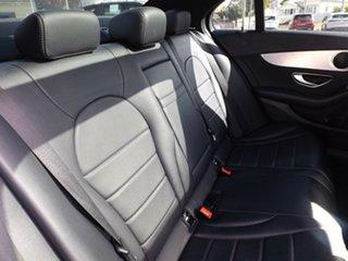 2016 Mercedes-Benz C-Class W205 807MY C200 7G-Tronic + 7 Speed Sports Automatic Sedan