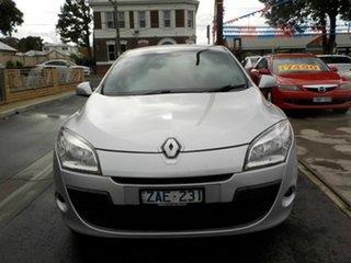 2011 Renault Megane X32 Dynamique 1.5DCI Silver 6 Speed Auto Dual Clutch Hatchback.
