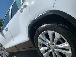2020 Holden Trax TJ MY20 LTZ White 6 Speed Automatic Wagon