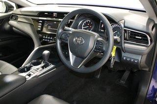 2019 Toyota Camry ASV70R Ascent Blue 6 Speed Automatic Sedan
