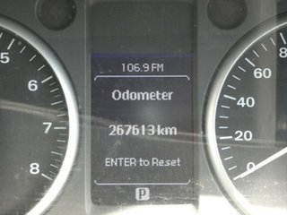 2011 Holden Commodore VE II Omega Grey 6 Speed Sports Automatic Sedan