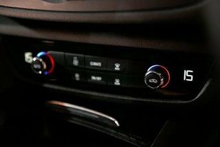2018 Holden Commodore ZB MY19 RS Liftback AWD Red/Black 9 Speed Sports Automatic Liftback