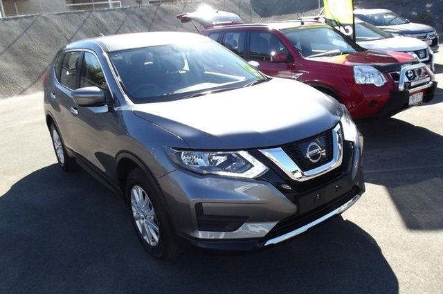 Used Nissan X-Trail T32 Series II ST X-tronic 2WD, 2019 Nissan X-Trail T32 Series II ST X-tronic 2WD Grey 7 Speed Constant Variable Wagon
