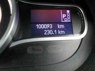 2011 Renault Megane X32 Dynamique 1.5DCI Silver 6 Speed Auto Dual Clutch Hatchback