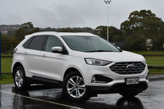 2018 Ford Endura CA 2019MY Trend White 8 Speed Sports Automatic Wagon.
