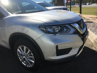 2020 Nissan X-Trail T32 Series III MY20 ST X-tronic 2WD 7 Speed Constant Variable Wagon.