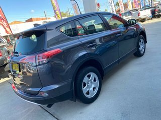 2018 Toyota RAV4 GX Grey Constant Variable Wagon