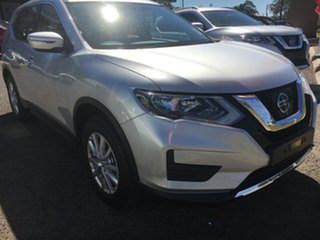2020 Nissan X-Trail T32 Series III MY20 ST X-tronic 2WD 7 Speed Constant Variable Wagon