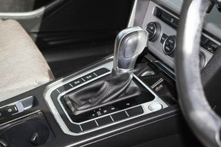 2017 Volkswagen Passat 3C (B8) MY17 132TSI DSG Black 7 Speed Sports Automatic Dual Clutch Wagon