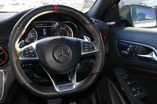 2016 Mercedes-AMG A 45 176 MY16 AMG Grey 7 Speed Auto Dual Clutch Hatchback