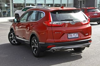 2018 Honda CR-V RW MY19 VTi-L FWD Red 1 Speed Constant Variable Wagon.