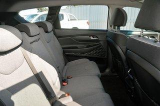 2019 Hyundai Santa Fe TM MY19 Active White 8 Speed Sports Automatic Wagon