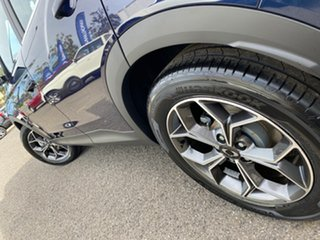 2019 Ssangyong Korando C300 MY20 ELX 2WD Blue 6 Speed Sports Automatic Wagon