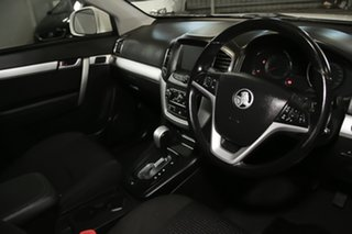 2017 Holden Captiva CG MY17 LS 2WD White 6 Speed Sports Automatic Wagon