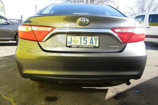 2015 Toyota Camry ASV50R Altise Grey 6 Speed Sports Automatic Sedan
