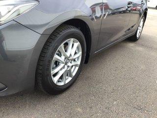 2014 Mazda 3 BM5278 Maxx SKYACTIV-Drive Graphite 6 Speed Sports Automatic Sedan