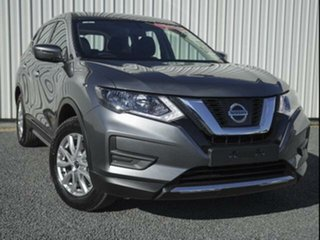 2020 Nissan X-Trail T32 SERIES III ST X-tronic 2WD Gun Metallic 7 Speed Continuous Variable Wagon.