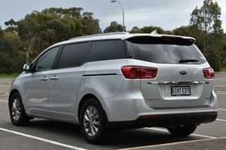 2020 Kia Carnival YP MY20 SI Silky Silver 8 Speed Sports Automatic Wagon