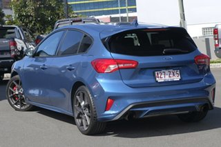 2020 Ford Focus SA 2020.25MY ST Ford Performance Blue 7 Speed Automatic Hatchback.