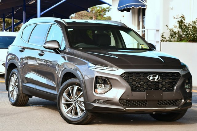 New Hyundai Santa Fe TM.2 MY20 Active X, 2020 Hyundai Santa Fe TM.2 MY20 Active X Magnetic Force 8 Speed Sports Automatic Wagon