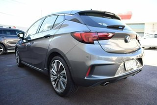 2018 Holden Astra BK MY18.5 RS-V Grey 6 Speed Sports Automatic Hatchback