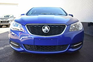 2016 Holden Commodore VF II MY16 Evoke Sportwagon Blue 6 Speed Sports Automatic Wagon.