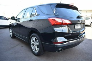2019 Holden Equinox EQ MY18 LT FWD Black 9 Speed Sports Automatic Wagon