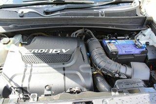 2014 Kia Sportage SL MY14 Platinum AWD Silver 6 Speed Sports Automatic Wagon