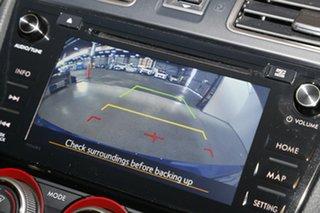 2017 Subaru WRX V1 MY17 STI AWD Premium Blue 6 Speed Manual Sedan