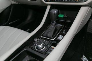 2020 Mazda 6 GL1033 Atenza SKYACTIV-Drive Soul Red Crystal 6 Speed Sports Automatic Wagon