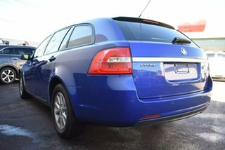 2016 Holden Commodore VF II MY16 Evoke Sportwagon Blue 6 Speed Sports Automatic Wagon