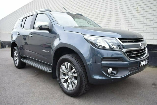 Used Holden Trailblazer RG MY20 LTZ, 2019 Holden Trailblazer RG MY20 LTZ Grey 6 Speed Sports Automatic Wagon