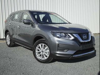 2020 Nissan X-Trail T32 SERIES III ST X-tronic 2WD Gun Metallic 7 Speed Continuous Variable Wagon