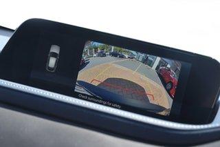2021 Mazda CX-30 DM2W7A G20 SKYACTIV-Drive Evolve Polymetal Grey 6 Speed Sports Automatic Wagon