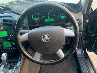 2006 Holden Adventra VZ MY06 SX6 Phantom 5 Speed Automatic Wagon