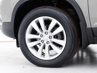 2012 Kia Sorento XM MY12 Platinum (4x4) Grey 6 Speed Automatic Wagon