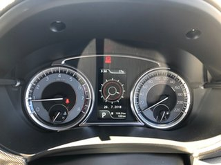 2019 Suzuki Vitara LY Series II Turbo 2WD Yellow 6 Speed Sports Automatic Wagon.