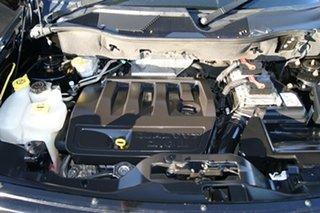 2013 Jeep Patriot MK MY14 Sport (4x2) Black 5 Speed Manual Wagon