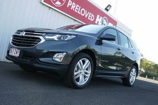2020 Holden Equinox EQ MY20 LTZ FWD 9 Speed Sports Automatic Wagon.