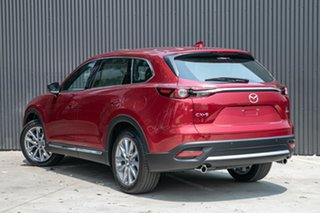2020 Mazda CX-9 TC GT SKYACTIV-Drive Soul Red Crystal 6 Speed Sports Automatic Wagon