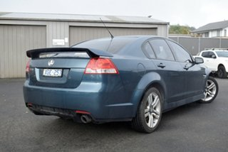 2009 Holden Commodore VE MY09.5 SV6 Grey 5 Speed Sports Automatic Sedan.