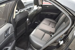 2010 Suzuki Kizashi FR XLS Black 6 Speed Constant Variable Sedan