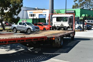 2008 Hino 500 FD8J 3 Car Carrier Tow Truck Car Transporters 7.7l 4x2.
